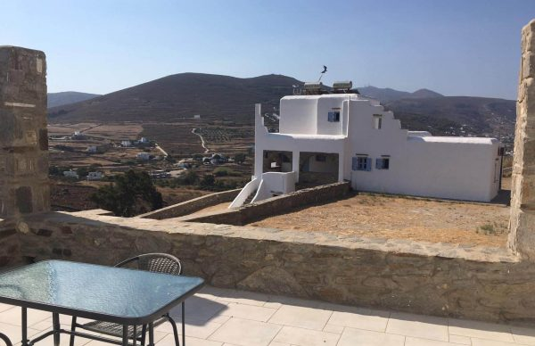 Apartments In Paros Sterope A Apartment